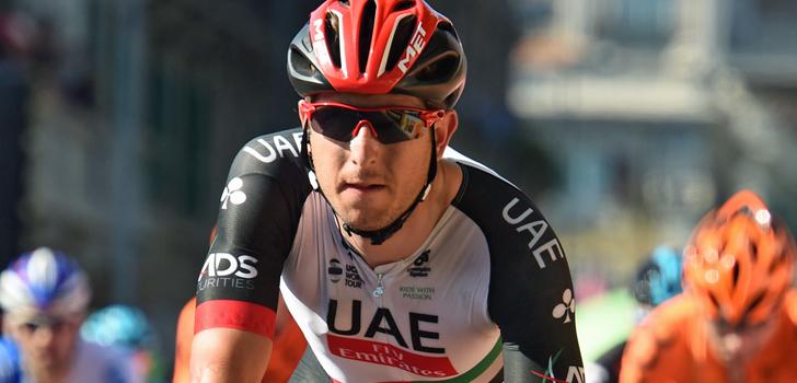 Modolo richt zich op Milaan-San Remo en Giro d'Italia