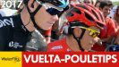 WielerFlits' Vuelta a España-pooltips 2017