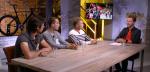 Kijk WielerFlits Live met Michael Boogerd, Robbert de Greef en Frank Kwanten terug