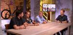 Kijk WielerFlits Live met Rob Ruijgh en Michael Boogerd terug