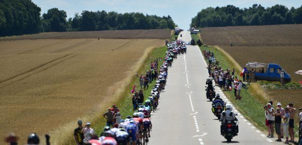 Wat is dit jaar het mooiste wielershirt in de WorldTour?