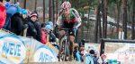 Zahner en Nash namens veldrijden in atletencommissie UCI
