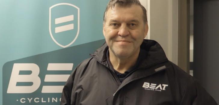 BEAT haalt met Egon van Kessel ervaren ploegleider binnen