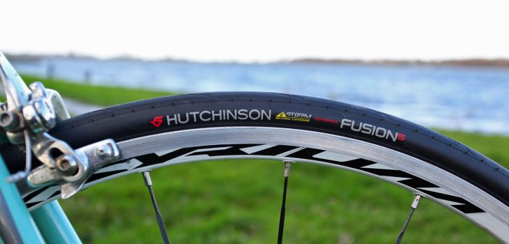 Review: De Hutchinson Fusion 5