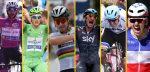 Eindejaarslijstjes: De beste sprinter van 2017