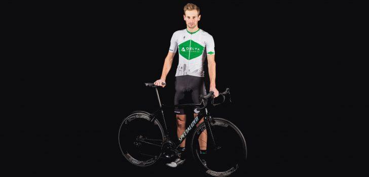 Delta Cycling Rotterdam in 2018 op fietsen van Specialized