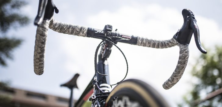 Eindejaarslijstjes: Mooiste fiets uit de WorldTour 2017