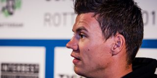 """Van Gorkom zegt topsport vaarwel: """"Maar wil terugkeren naar het normale leven"""""""