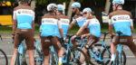'AG2R La Mondiale stapt over op fietsen van Merckx'