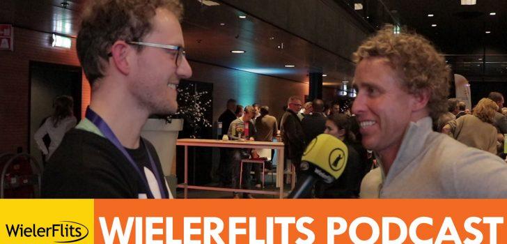 WielerFlits Podcast met Michael Boogerd
