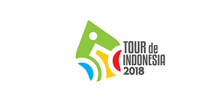 Griek Kastrantas is Indonesiërs Waseso en Imah Arifin te snel af in Tour of Indonesia