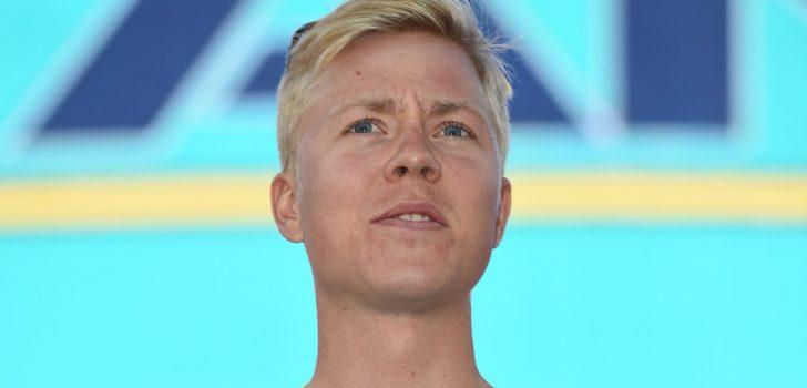 Michael Valgren mikt in Yorkshire op eerste Deense wereldtitel