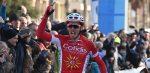 Laporte wint door valpartij ontsierde etappe in Ronde van Luxemburg