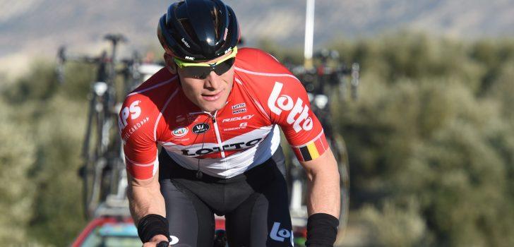 """Moreno Hofland: """"Wil graag weer voor eigen kansen rijden"""""""