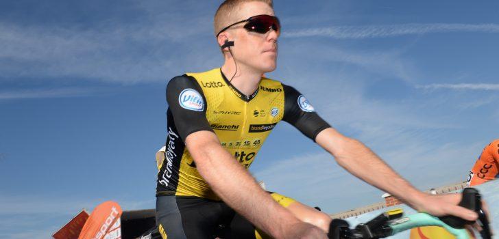 """Steven Kruijswijk: """"Weer een traditioneel zware Giro"""""""