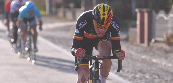Naesen krijgt toch Dillier mee in steun voor Parijs-Roubaix