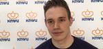 Lavreysen op medaillejacht tijdens WK Baanwielrennen in Apeldoorn