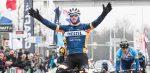 Maarten van Trijp triomfeert in Ronde van Servië