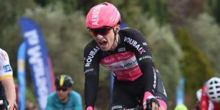 Problemen Roubaix-Lille, Najaar Pinot, bijzondere KOM Woods, Delfosse stopt