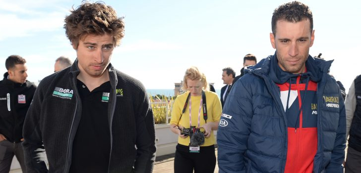 Sagan, Nibali, UCI Track WorldTour, RaboRonde Heerlen