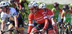 """Bauke Mollema na tweede plaats in Italië: """"Erg blij met deze week"""""""
