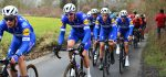 Quick-Step Floors start in Roubaix met dezelfde namen als in Vlaanderen