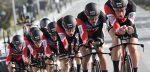 BMC wint opnieuw ploegentijdrit Tirreno-Adriatico, Damiano Caruso eerste leider
