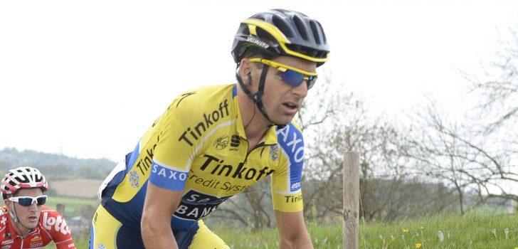 Eurosport houdt Kroon aan als commentator