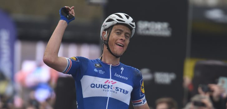 Parcours Ronde van Vlaanderen blijft nagenoeg hetzelfde, Pottelberg verdwijnt