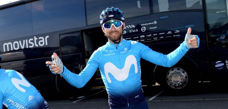 """Valverde na eindwinst Route d'Occitanie: """"Onze doelen meer dan bereikt"""""""