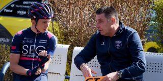 """Michel Cornelisse: """"Ik zou heel graag bondscoach willen worden"""""""