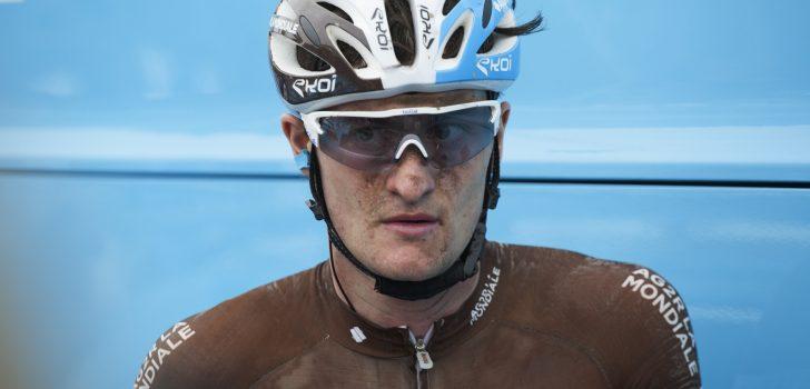 Nico Denz boekt eerste profzege in Tour de Vendée