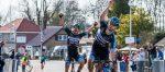 Rick van Breda wint Omloop van de Braakman na late uitval
