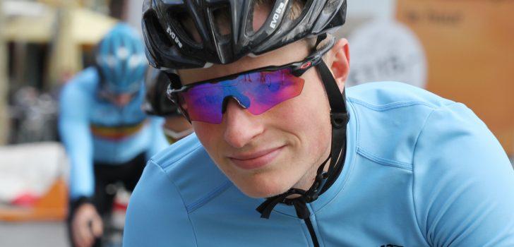 Sport Vlaanderen-Baloise haalt Weemaes (20) in juli bij selectie