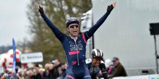 Eerste UCI-koers in Frankrijk afgelast vanwege coronavirus