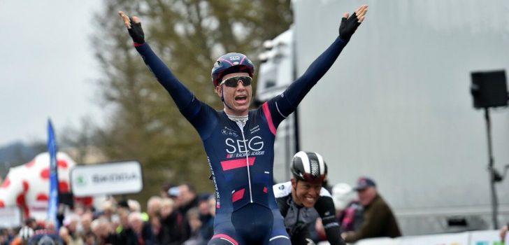 Tour de Normandie gaat ook in 2021 niet door