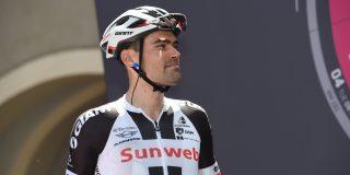 'Sunweb breekt met Giant, KPMG mogelijk nieuwe co-sponsor'