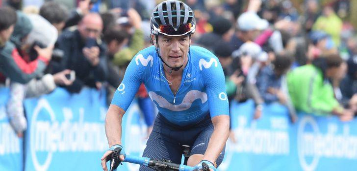 Carlos Betancur staat voor comeback in Giro dell'Emilia