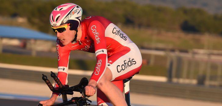 Godon wint proloog Boucles de la Mayenne, Mathieu van der Poel tweede