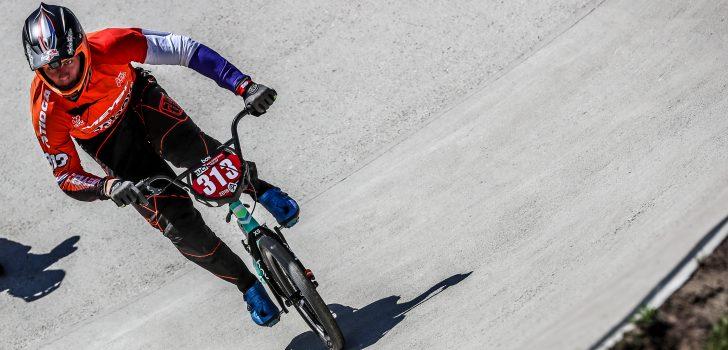 Wereldbeker BMX, Trofee Maarten Wynants, Prijzengeld dameswielrennen, sprinters Giro
