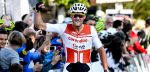 Mathieu van der Poel vloert Nacer Bouhanni in Ronde van Limburg