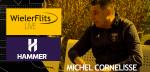 Kijk nu naar WielerFlits Live met Michel Cornelisse en Rob Ruijgh