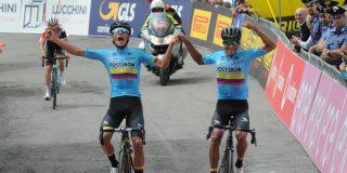 Muñoz in voetsporen Bernal en Sosa met Roemeense eindzege