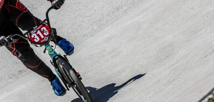 UCI stelt WK BMX in Verenigde Staten uit