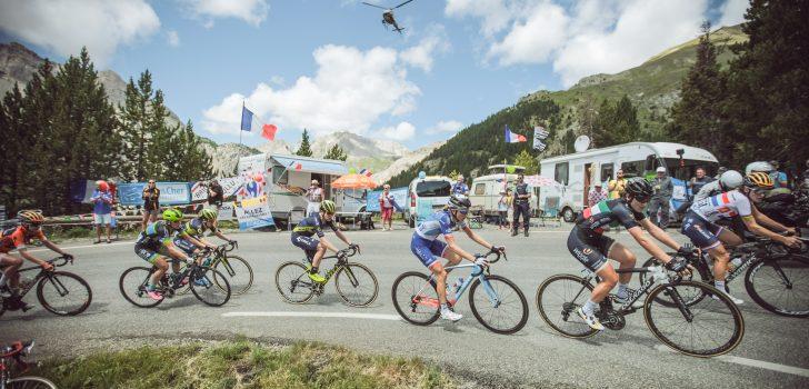 La Course, Mont Ventoux, Prudential RideLonden, AG2R La Mondiale