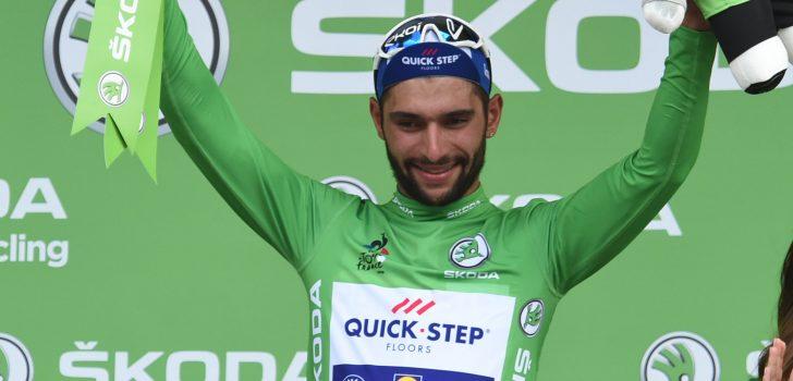 Gaviria twijfelt tussen Giro en California in aanloop naar Tour