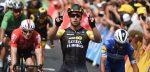LottoNL-Jumbo mikt met Groenewegen op ritzeges in Tour of Guangxi