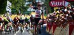 """Ritwinnaar Dan Martin: """"Mijn Tour de France is nu al geslaagd"""""""