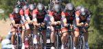 WK 2018: BMC mikt met Rohan Dennis op goud in WK ploegentijdrit