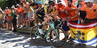 #TourGemist: Titanenstrijd op Alpe d'Huez na indrukwekkende solo Kruijswijk